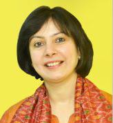Anuradha Sharma,